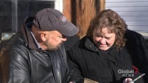 Experts discuss COVID vaccine hesitancy in Prairies (02:07)
