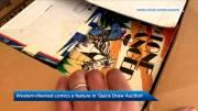 Play video: Collectibles dealer uncovers stash of western memorabilia in Calgary storage locker