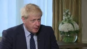 UK has provided 'constructive' Ireland customs checks proposals to EU : Boris Johnson