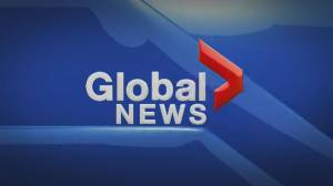 Global News at 5 Edmonton: April 7