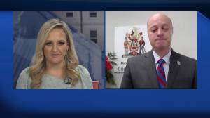 Belleville's mayor provides a year in review and what's in store for 2021 (05:55)