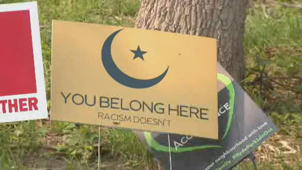 Click to play video: 'National Council of Canadian Muslims releases recommendations to combat racism, hate'