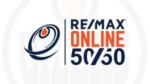 Oilers 50/50 limits increased to allow more ticket sales