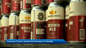 Alberta distilleries, breweries celebrate a successful month