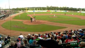 Okotoks Dawgs to host 2021 WCBL All-Star Game (01:54)