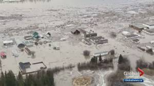 $147M in disaster funding for northern Alberta residents affected by floods