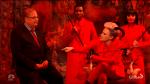 Trump lawyer Alan Dershowitz, played by Jon Lovitz, heads to hell in SNL Cold Open