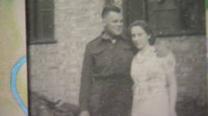 British war bride recounts journey to Moose Jaw