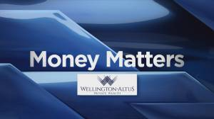 Money Matters with the Baun Investment Group at Wellington-Altus Private Wealth (02:19)