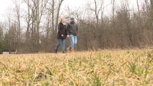 Pregnant during COVID-19 pandemic, Elginburg couple shares their experience