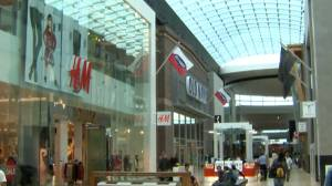 In a post-pandemic world, will Canadians ever go back to shopping malls? (02:01)