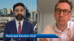 Edmonton Coun. Michael Walters gives analysis on upcoming election, will not run