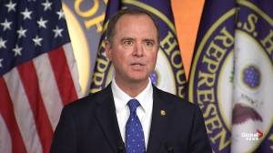 Schiff says withholding of Ukraine aid sent 'disastrous message'