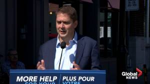 Federal Election 2019: Scheer says Trudeau wouldn't have survived Conservative vetting process