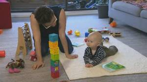 Liberals pledge $535 million/year on childcare