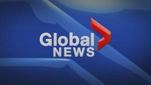 Global News Hour at 6 Edmonton: Aug. 25