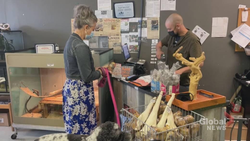 'Shop owners hole   arsenic  borderline  dilatory   reopens'