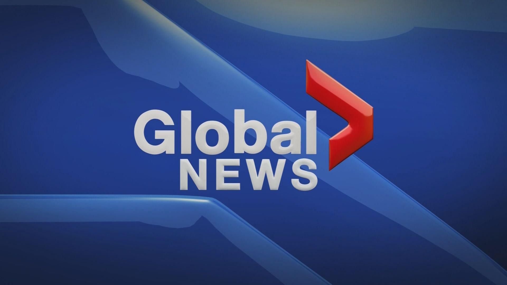 Global News Hour at 6 Edmonton: Dec. 7