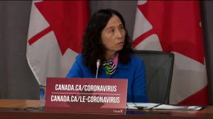 Coronavirus outbreak: 7708 confirmed cases of COVID-19 in Canada, 89 total deaths