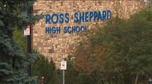COVID-19 cases found in 11 Alberta schools