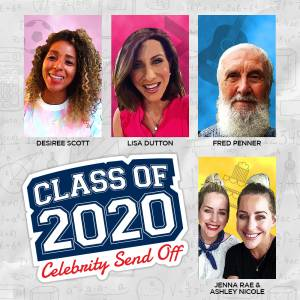 Manitoba Class of 2020 Celebrity Send Off Part 2