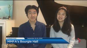 Community Event: MMFA's Bourgie Hall Concerts