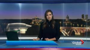 Global News at 6 Regina: Jan. 2