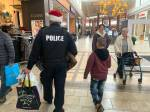 Youth go on shopping spree with Peterborough police during Cop Shop