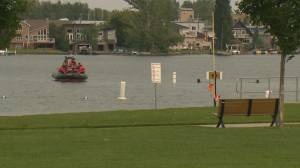 Alberta RCMP say there are notably more drownings this year (02:05)