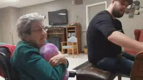 COVID-19 enters long-term care homes again through community spread | Watch News Videos Online