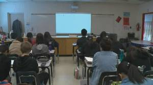 Provincial back-to-school plans face backlash from teachers (02:49)