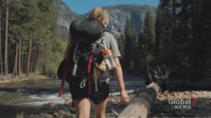 Adventure-loving B.C. couple wins 'The Best Summer Job in Canada' (03:49)