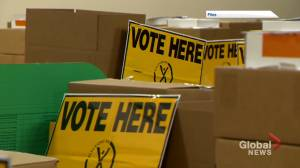 Elections N.B. recommends removing government power to appoint returning officers (01:47)