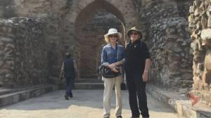 Seniors fear Italy flight, senior tour company denies flexibility