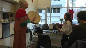 International Women's Day celebrated at the Vernon Public Library