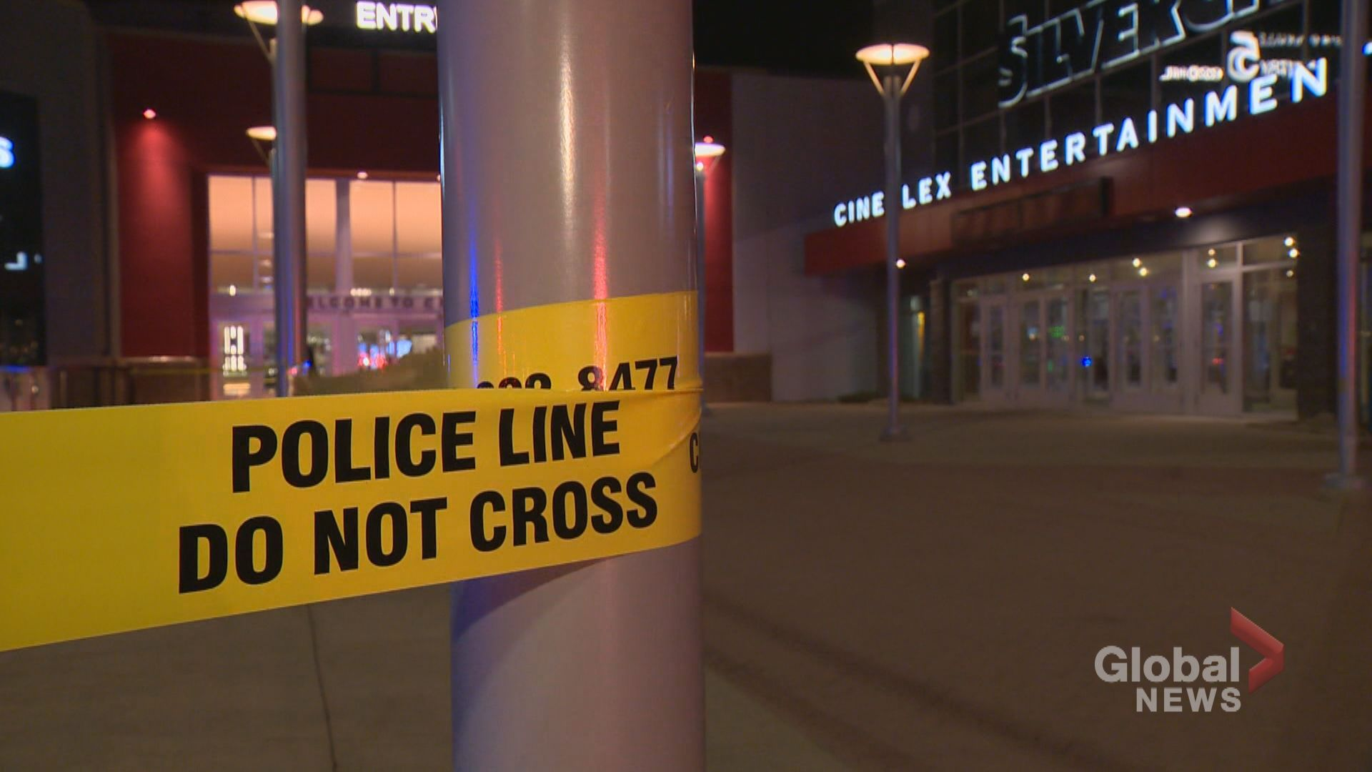 Security concerns voiced following shooting at CrossIron Mills mall