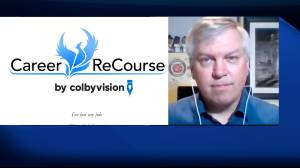 Career Recourse's Craig Colby chats with Global News Morning (05:29)