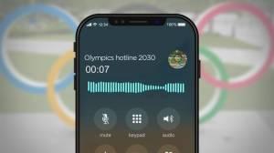 Push begins to bring 2030 Winter Games to B.C. (02:03)