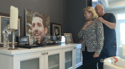 Play video: Staikos family offering $250,000 reward for unsolved murder case