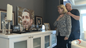 Staikos family offering $250,000 reward for unsolved murder case (02:15)