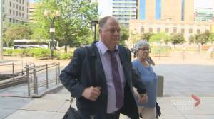 Toronto teacher who led fatal canoe trip faces cross-examination (02:08)
