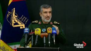 'I wished I could die': IRGC commander takes responsibility for Ukraine plane crash