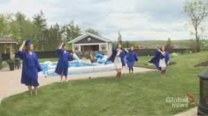 Ontario school boards doubt outdoor graduations possible this late in school year (01:53)