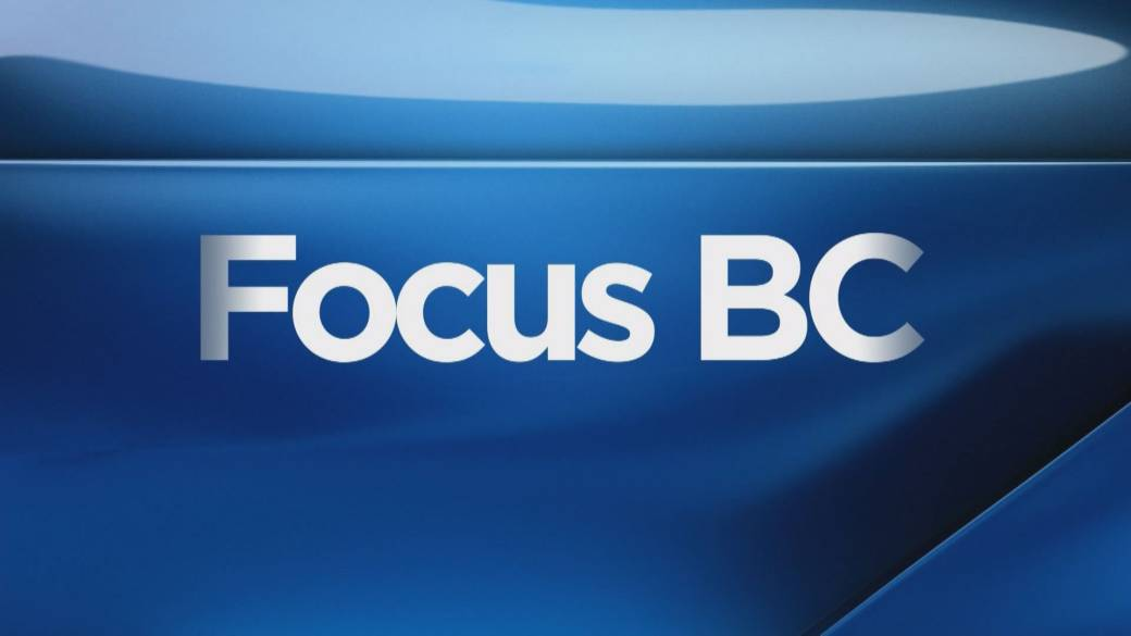 Click to play video 'Focus BC: Vaccine rollout, long term care strategy during the pandemic'