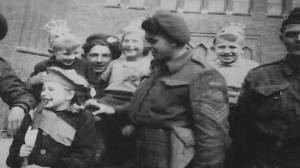 Canadians who liberated the Netherlands honoured