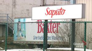 Decades old Baxter's Dairy plant in Saint John prepares to close permanently (01:51)