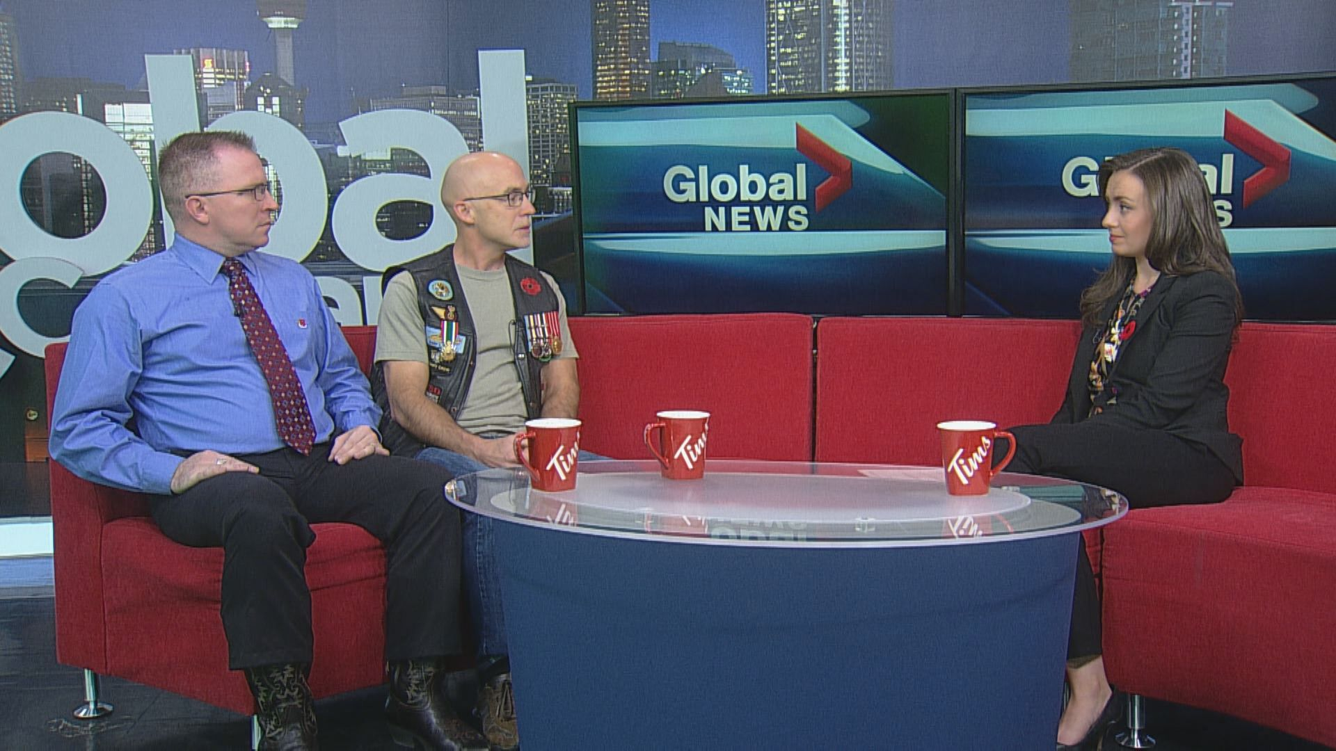 Veterans Association Food Bank reaches crisis point