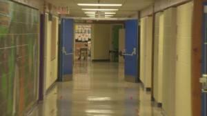 No School Resource Officers at Edmonton public schools this year (01:48)