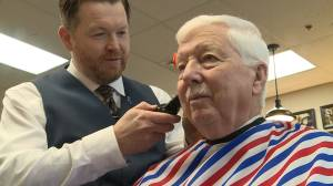 Courtice barbershop raising 'Movember' awareness