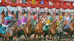 Packwood Grand horse racing is coming back to Edmonton